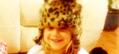 Nice hat, Jules !